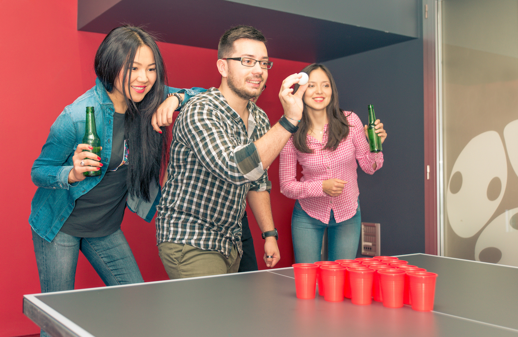 Rent Beer Pong
