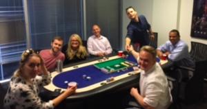 Rent Poker Table Austin