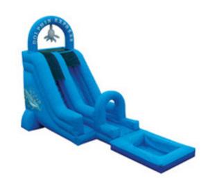 Rent Water Slide Austin