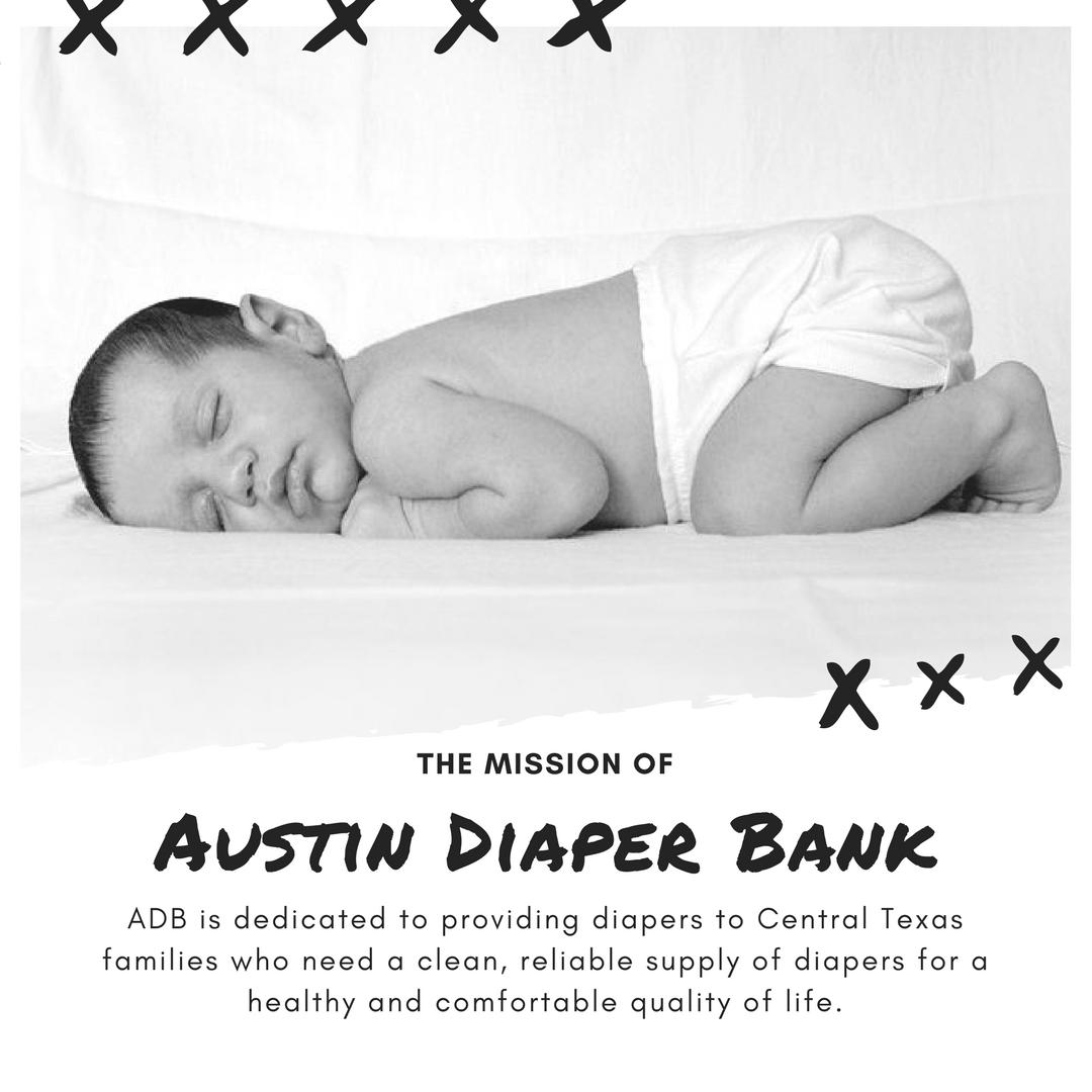 Austin diaper bank