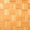 LIght wood dance floor