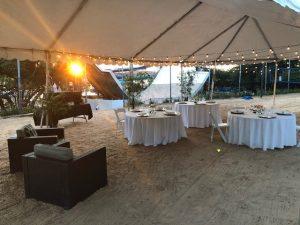 Volente Beach Tent & Lounge