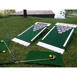 Golf Beer Pong