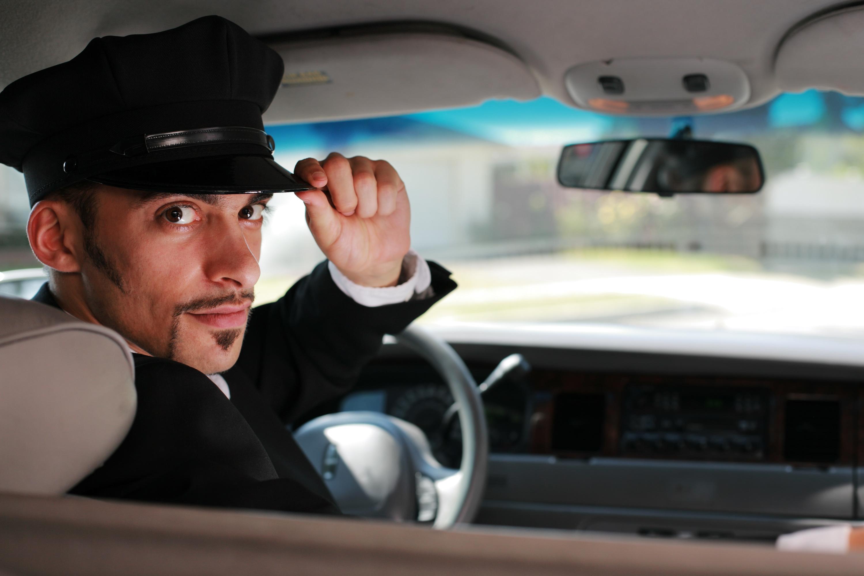 Chauffer image