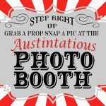 Win a Photo Booth Rental in Austin, TX