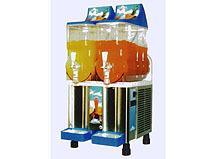 Dual margarita slushie machine