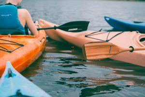 kayak in Austin