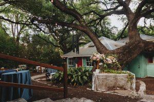 Sanctuary Event Space Oaks