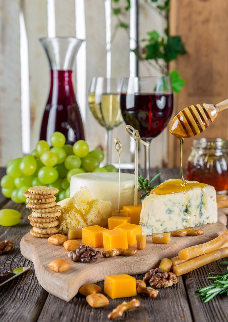 5 Guidelines for Hosting a Great Wine Tasting Party ...