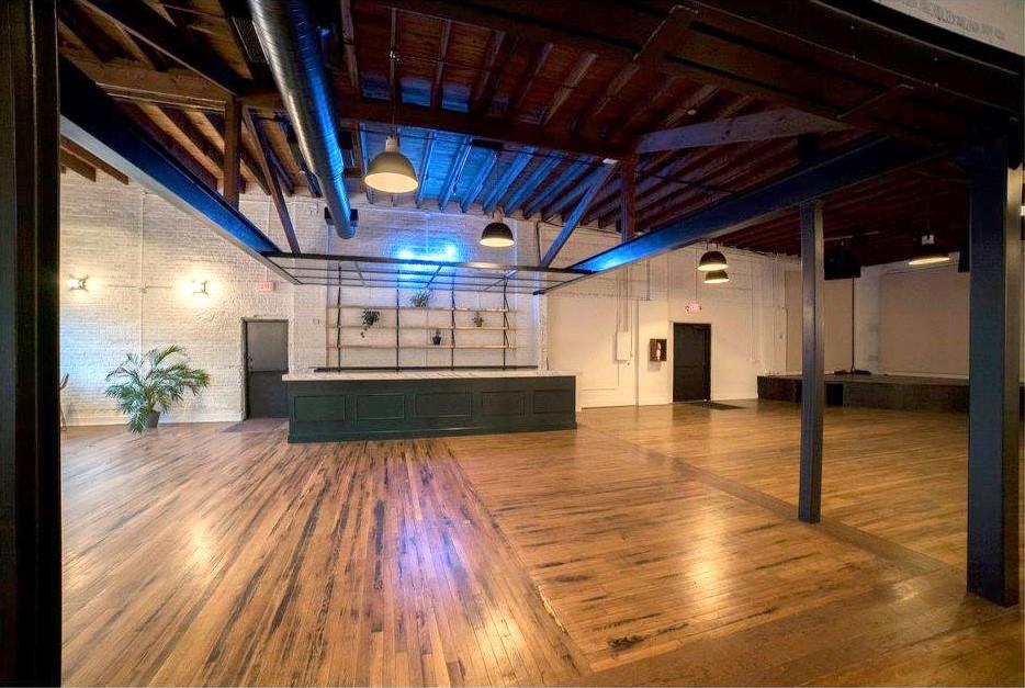 3 Unique Downtown Austin Venues