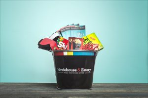 Moviehouse & Eatery Gift Bucket