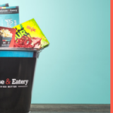 Win a $150 Gift Bucket to Moviehouse & Eatery