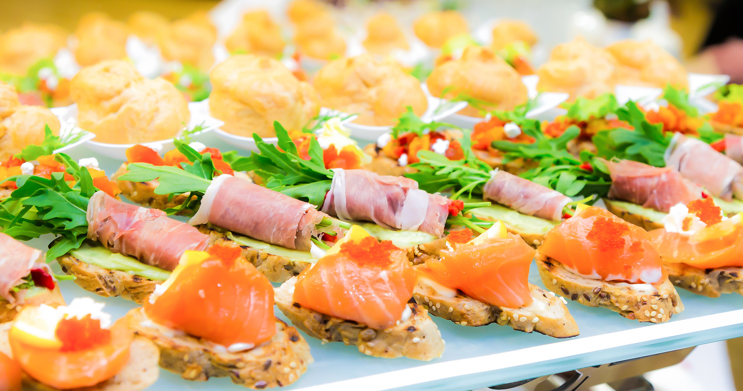 How to Choose Networking Food