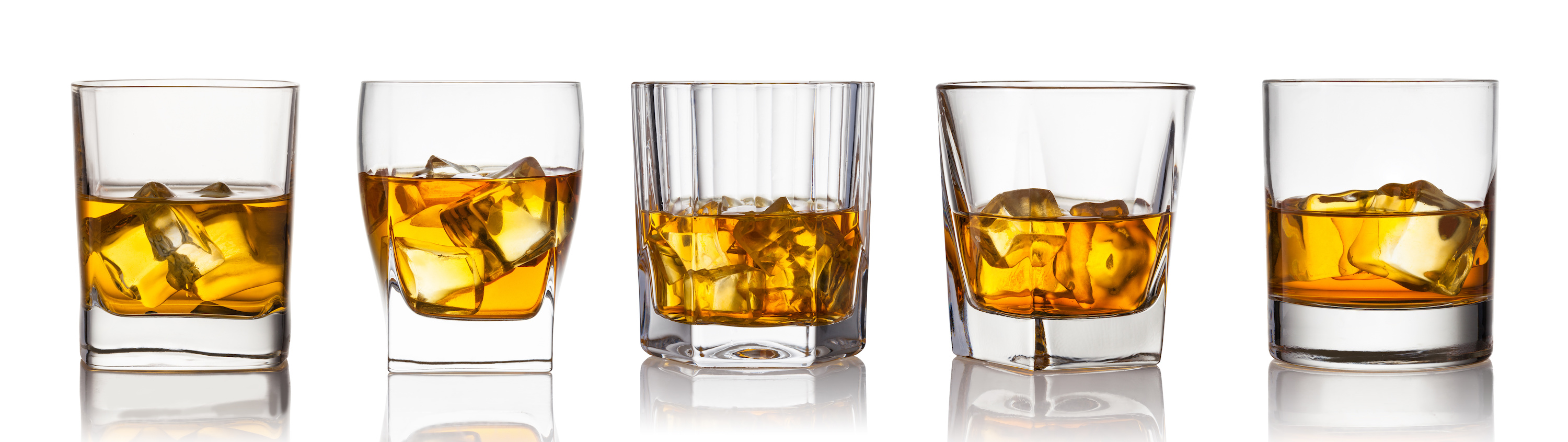 What is the Most Popular Glassware for Events?