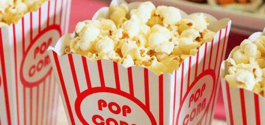 Carnival Popcorn