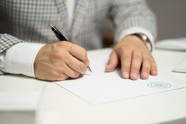 Sponsorship Request Form Letter